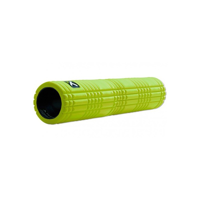 Trigger Point GRID 2.0 Foam Roller Lime