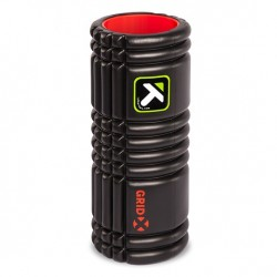 Trigger Point GRID-X Foam Roller Fitness Massage Rolle REHA THERAPIE