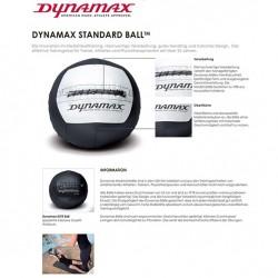 Dynamax Standard Ball 2kg - 10kg Medizinball