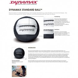 Dynamax Elite Ball 2kg - 12kg