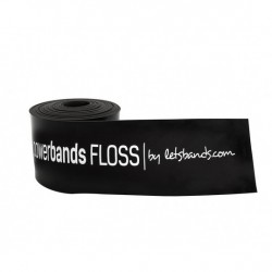 Let's Bands Powerband FLOSS