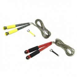 TRX Buddy Lee Jump Rope Master Jump Rope Aero Training Seilspringen