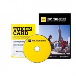 DVD TRX Rip Training Workout: Leaner - Faster - Stronger