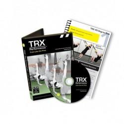 DVD TRX Performance: Train Like the Pros
