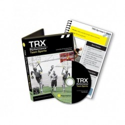 DVD TRX Performance: Team Sport