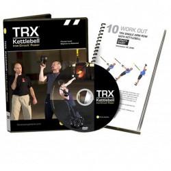 DVD TRX Kettlebell: Iron Circuit Power