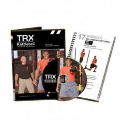 DVD TRX Kettlebell: Iron Circuit Conditioning