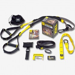 TRX PRO Schlingentrainer Suspensiontrainer Functional Training Fitness