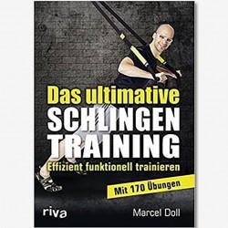 Buch - Das ultimative Schlingentraining _ TRX