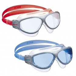 BECO NATAL 12+ Kinder-Panorama-Schwimmbrille